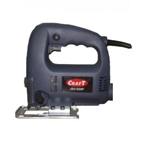 Электролобзик Craft JSV-650P 600 Вт
