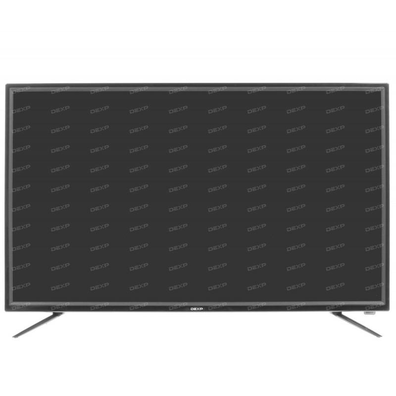 Телевизор DEXP F43D7000K 43