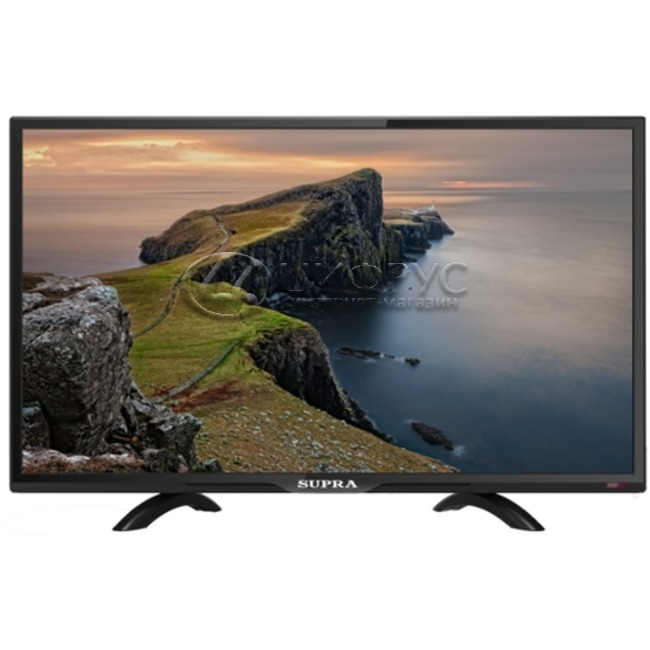 Телевизор SUPRA STV-LC24LT0065W