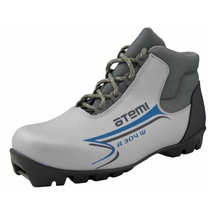 Лыжные ботинки Atemi A304 JR