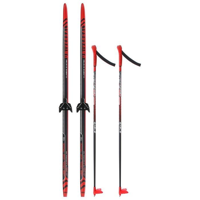 Беговые лыжи Sable Lady