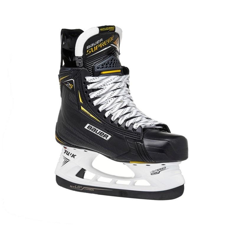Коньки хоккейные Bauer Pro