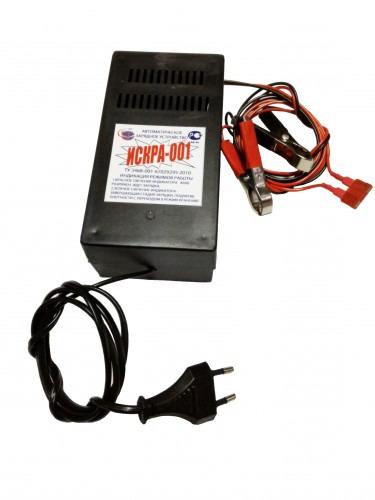 Зарядное устройство ИСКРА-001