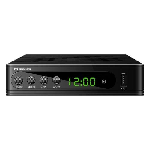 TV-тюнер Oriel 415D