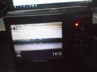 Цифровой фотоаппарат  olympus e2