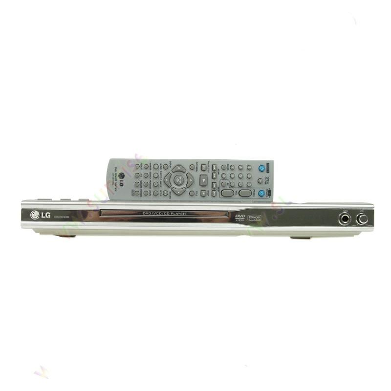 DVD-плеер LG DKE-574
