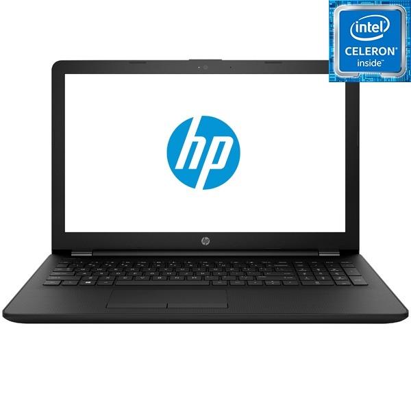 Ноутбук HP 15-ra058ur