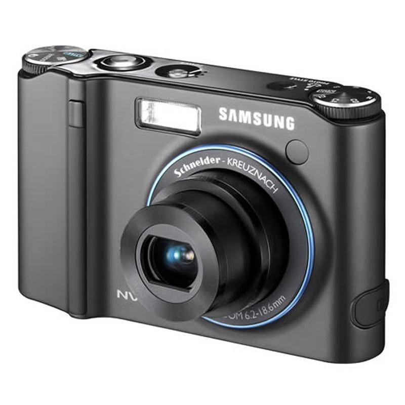 Фотоаппарат Samsung NV30