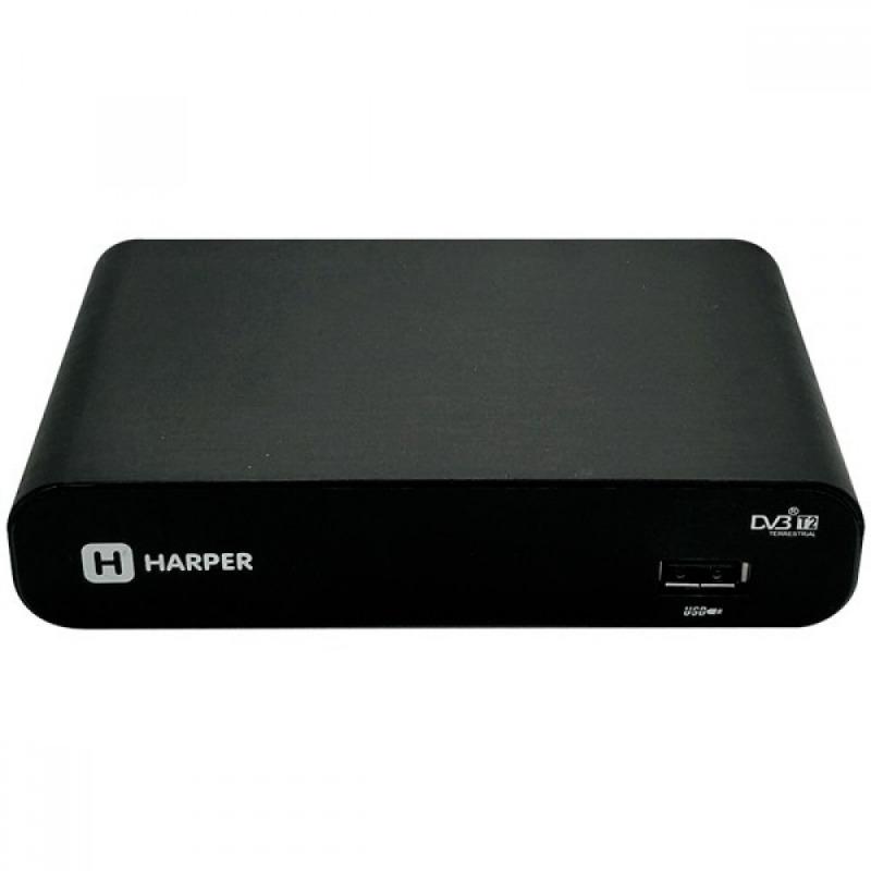 TV-тюнер HARPER HDT2-1108