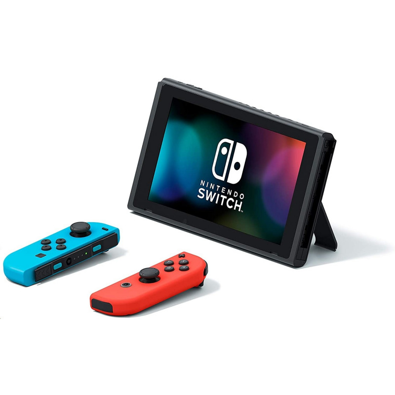 Игровая приставка Nintendo Switch 32 ГБ