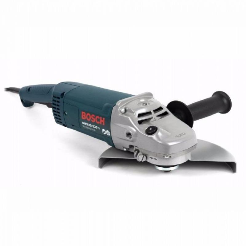 Болгарка Bosch 20-230H