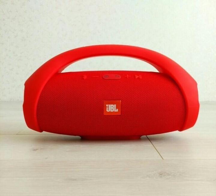 Портативная акустика JBL Boomsbox mini