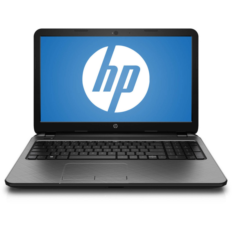 Ноутбук HP 15 Notebook PC