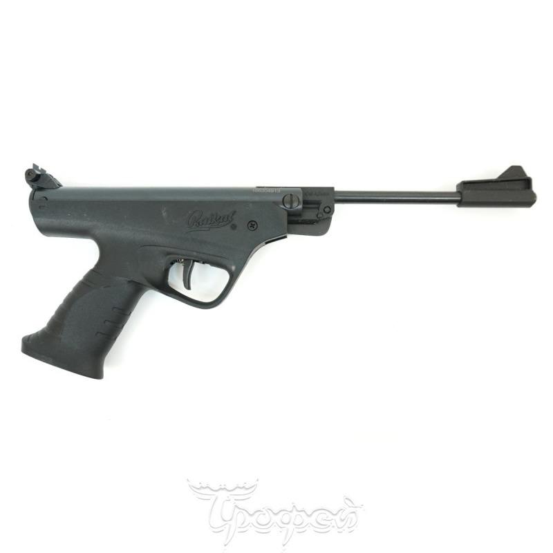 Пневматический пистолет Baikal МР 53 М