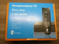 Интерактивное ТВ Ростелеком