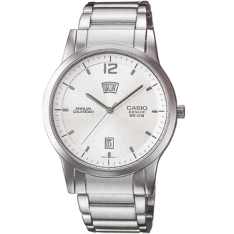 Наручные часы CASIO BEM-102D-7A