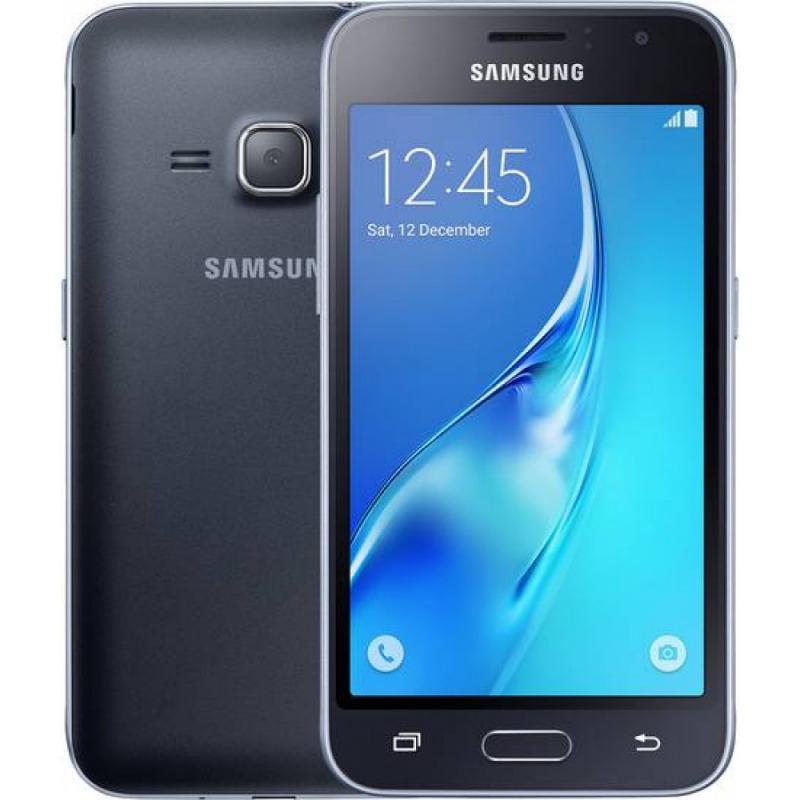 Смартфон Samsung Galaxy J3 (2016) SM-J320F/DS