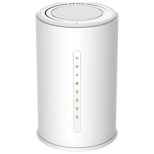 Wi-Fi роутер D-link DIR-615A