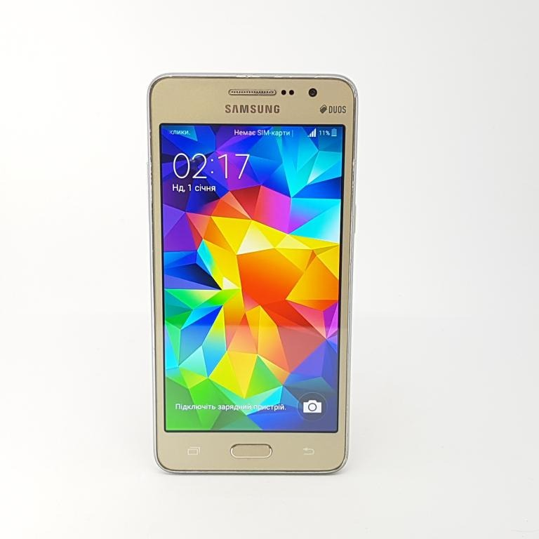 Смартфон Samsung Galaxy Grand Prime
