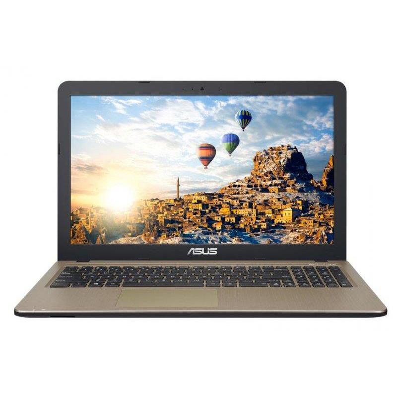 Ноутбук ASUS R540B