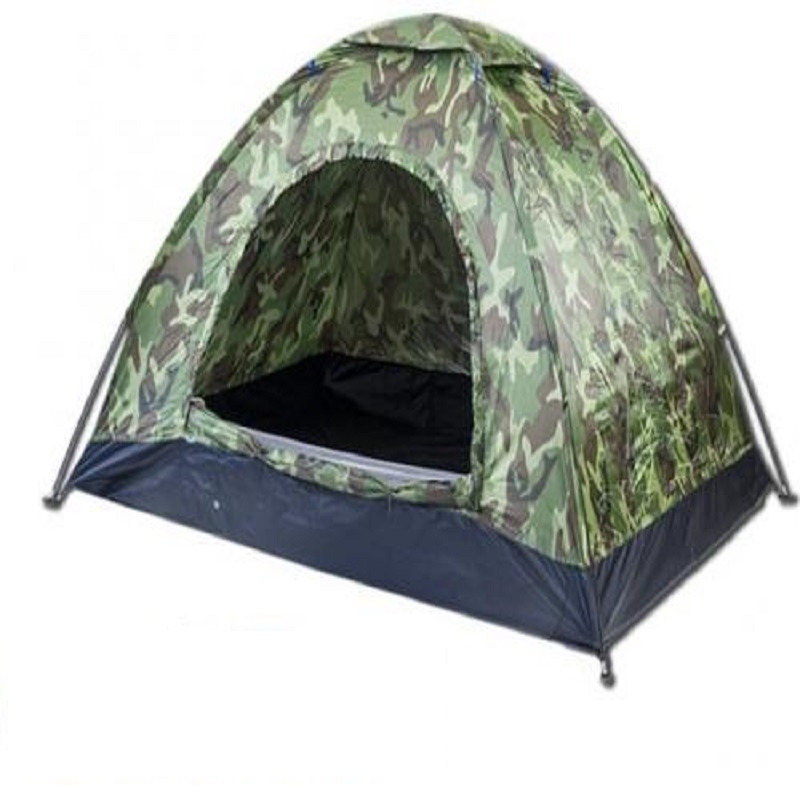 Палатка 2-местная ЧИНГИСХАН