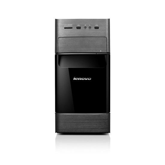 Системный блог Lenovo H530