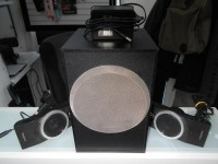*Аудиосистема Creative Inspire T3100