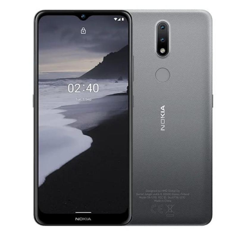 Смартфон Nokia 2.4 2/32GB