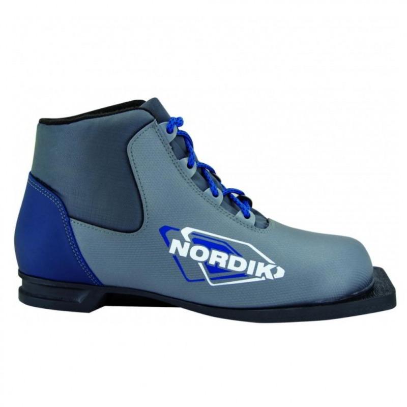 Лыжные ботинки NORDIC