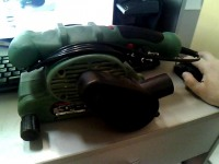 Шлифмашина hammer lsm800