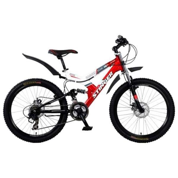 Горный (MTB) велосипед Stinger Bomber SX200