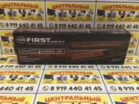 Выпрямитель для волос First FA-5658