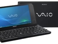 Sony VPC-P11S1R