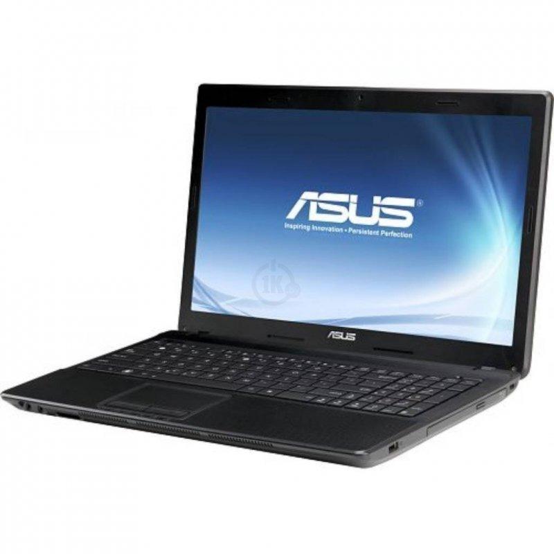 Ноутбук Asus  A54H
