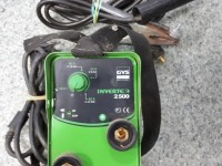 Сварочный аппарат GYS Inverter 2500