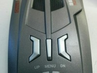 Радар детектор 16BAND Batman