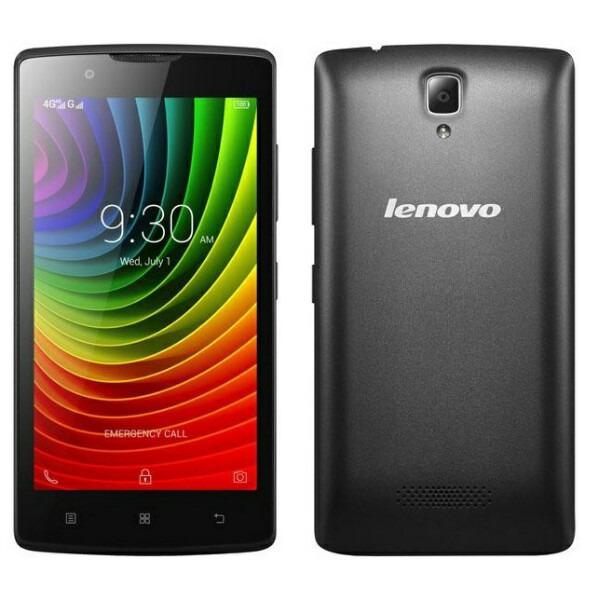 Смартфон Lenovo A2010