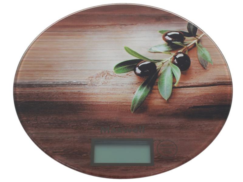 Кухонные весы MEGA MAG HOME
