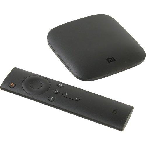 ТВ ресивер Mi box