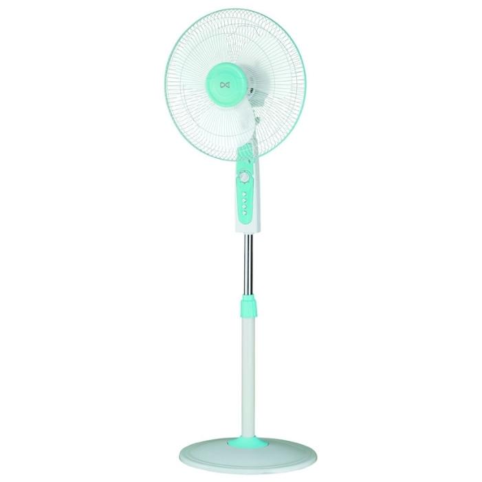 Вентилятор напольный Daevoo dwf-l907