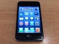 Mp-3 плеер Apple iPod touch 8gb б/у п/ц с usb