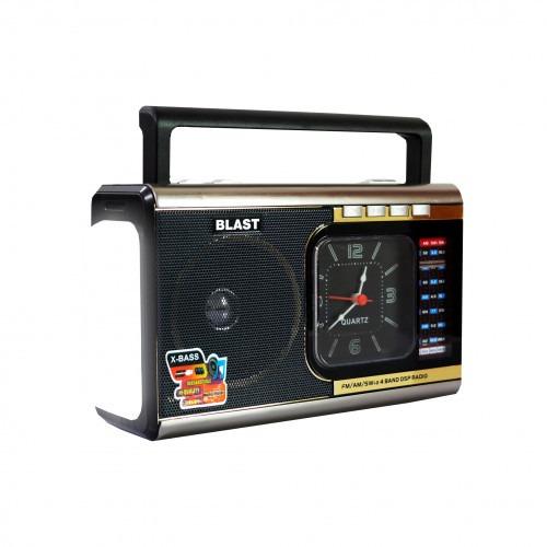 Радиоприемник BLAST BPR-1010 с Bluetooth