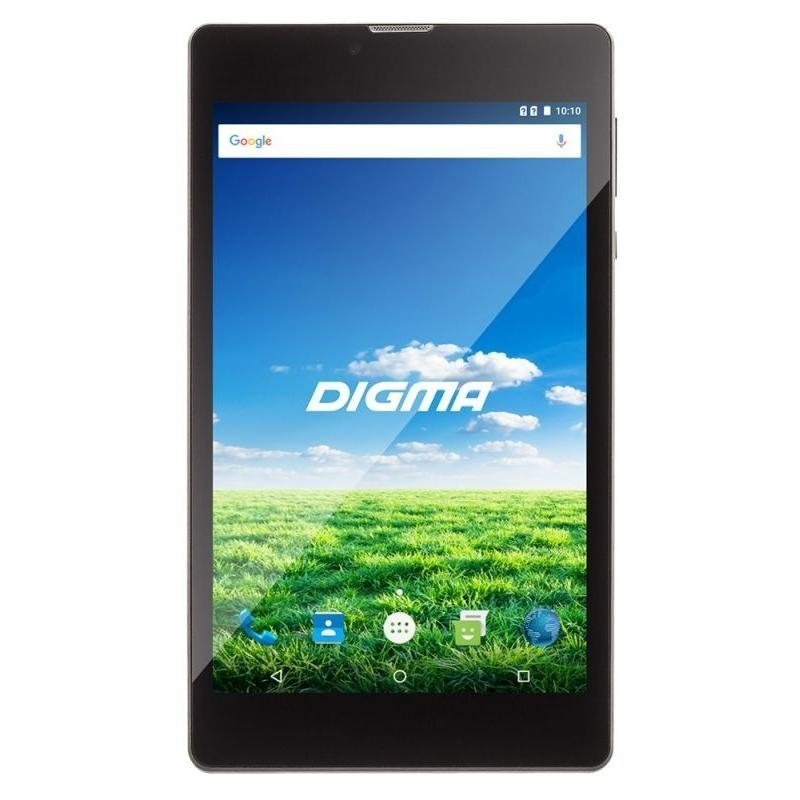 Планшет Digma Plane 7546S 3G