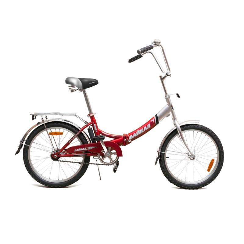Городской велосипед Кама