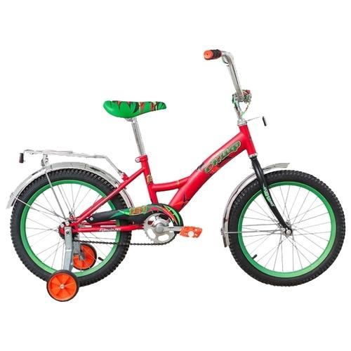 Велосипед FORWARD Скиф 181