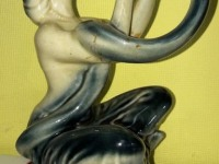 Статуэтка заклинательница змей