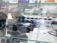 Фотоаппарат Fujifilm s57