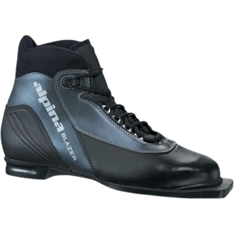 Лыжные ботинки Alpina Blazer 75