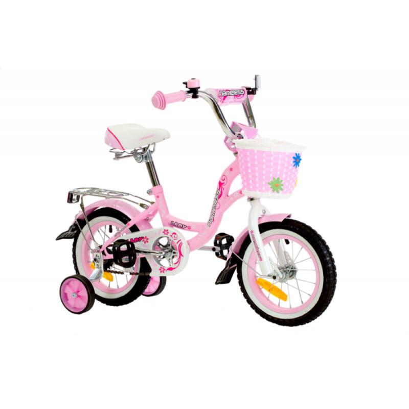 Детский велосипед Sport Club