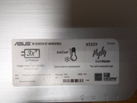 Ноутбук Asus x555yа